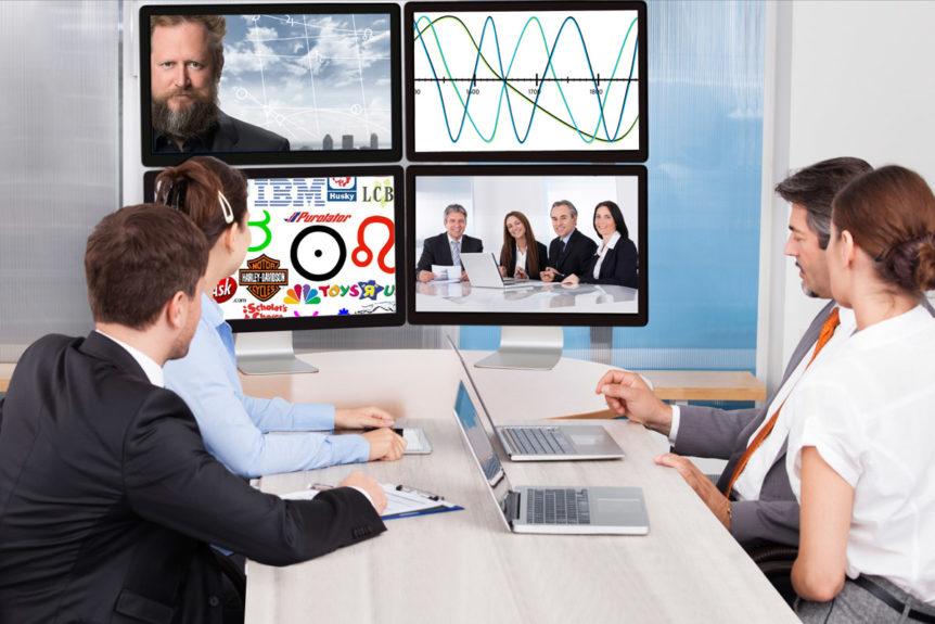 Fundamentals Business Astrology Online Seminar