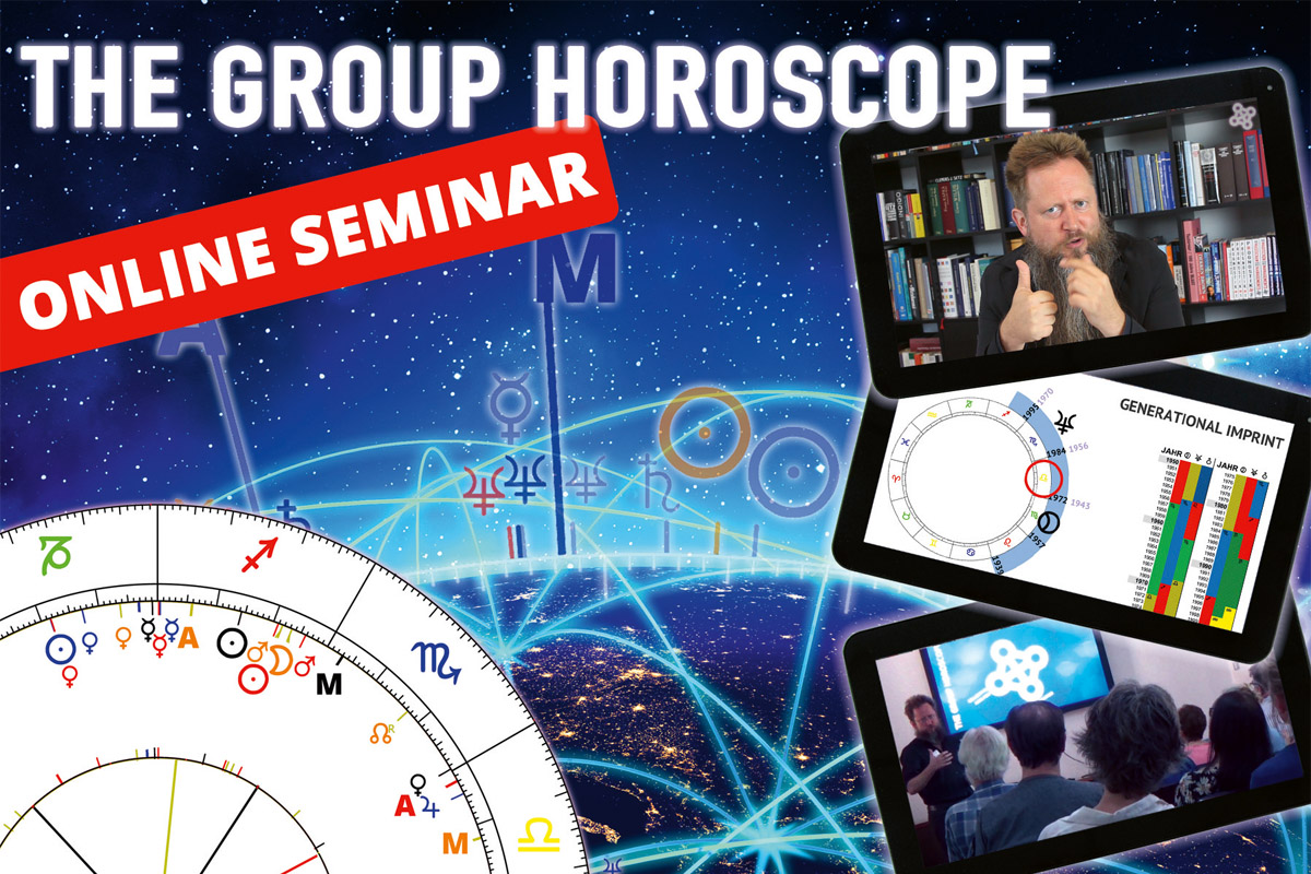 Group Horoscope Online Seminar