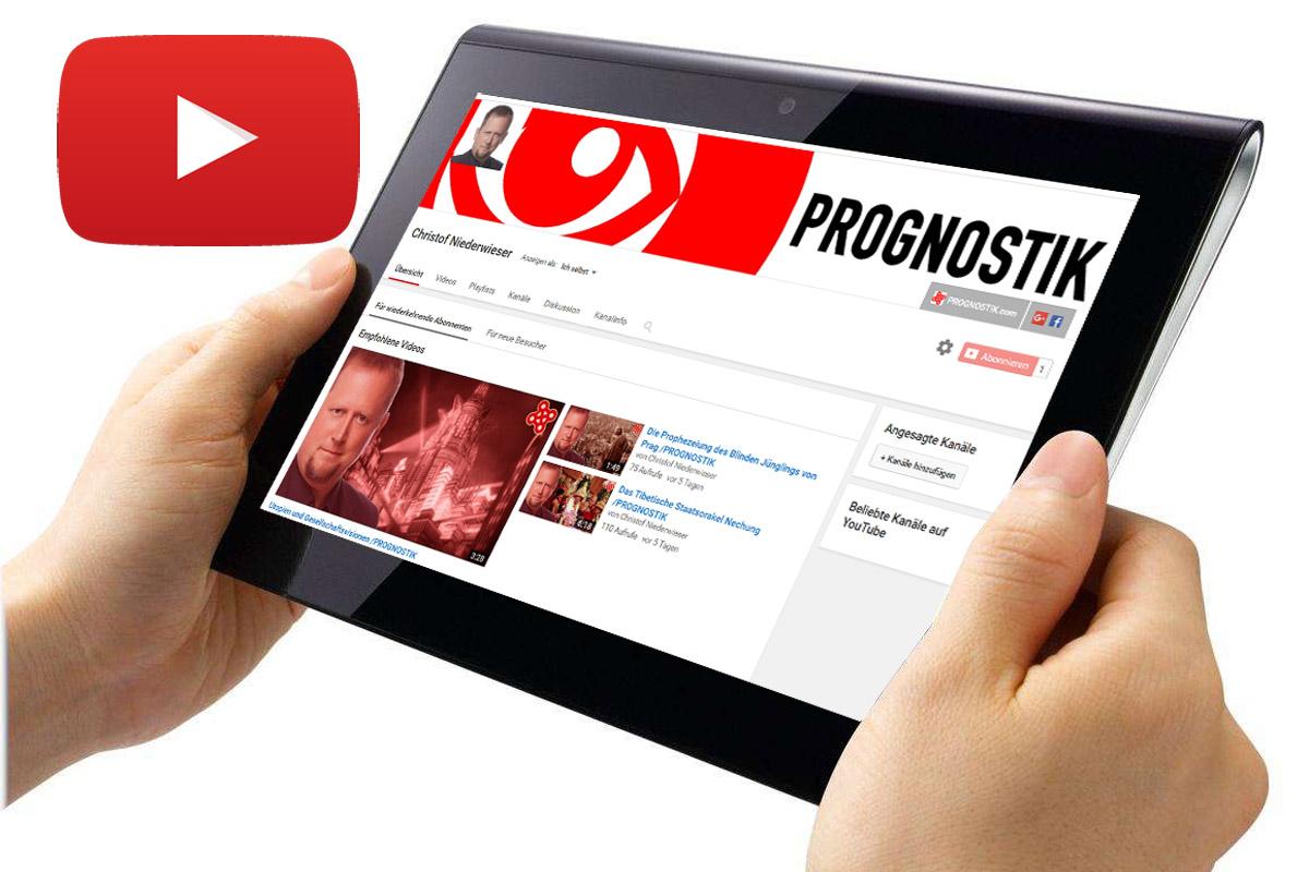 Prognostics Youtube Channel