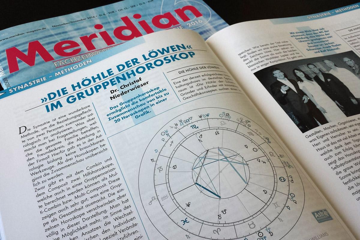 Focus Group Horoscope Analysis